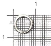 Заводное кольцо Nautilus Power Split Ring 9х1,2мм