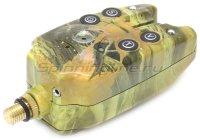 Электронный сигнализатор поклевки Helios КМФ HS-JY-1-KMF