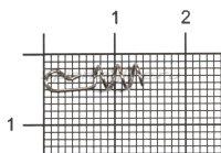 Крепление для силиконовых приманок Fanatik 1026-1