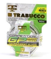 Леска Trabucco T-Force Competition GP 50м 0,148мм