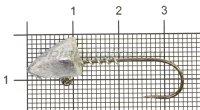 Джиг-головка Liman Fish Малек 5гр