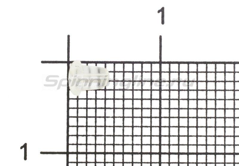 Крепление для силиконовых приманок Akkoi Snap SC01-M -  1