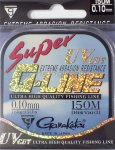 Gamakatsu - Леска Super G-Line 50м 0,16мм - фотография 1