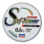 Daiwa - Шнур Surf Sensor Hyper 200м 2 - фотография 2