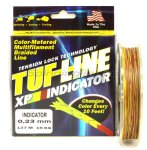 Tuf-Line - Шнур Indicator XP 137м 0.28мм - фотография 1
