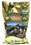 Прикормка Sensas 3000 Super Etang Gardon 1 кг - фотография 1