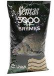 Прикормка Sensas 3000 Bremes 1 кг - фотография 1