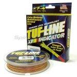 Tuf-Line - Шнур Indicator XP 274м 0.33мм - фотография 1
