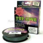 Tuf-Line - Шнур Plus 137м 0.10мм - фотография 1