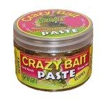 Тесто Sensas Crazy Bait Pot Scopex 150гр - фотография 1