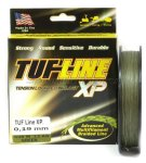 Tuf-Line - Шнур XP 137м 0.19мм green - фотография 1