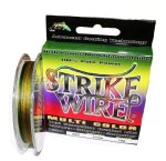 STRIKE PRO - Шнур Wire Extreme 135м 0.15мм multicolor