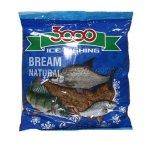 Прикормка Sensas 3000 Bream Natural 0,5 кг - фотография 1