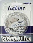 Salmo - Леска Sigma Ultra 30м 0,17мм - фотография 1