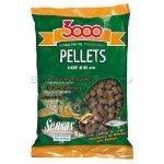 Пеллетс прикормочный Sensas Carp 4мм 0,7 кг - фотография 1