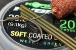 Трубка термоусадочная Korda Shrink Tube Weed 1.6мм - фотография 1