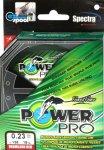 Power Pro - Шнур Red 135м 0.10мм - фотография 2