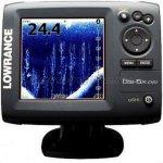 Эхолот Lowrance Elite-5x DSI W/XDCR 455/800kHz - фотография 1
