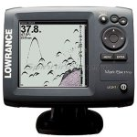 Эхолот Lowrance Mark 5x Portable - фотография 1