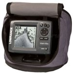 Эхолот Lowrance Mark 5x DSI Portable - фотография 1