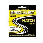 Salmo - Леска Specialist Match 150м 0,18мм - фотография 1