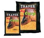 Прикормка Traper Big Carp Клубника 1кг - фотография 1