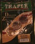 Traper - Добавка в прикорм Крошки хлеба (жареные) 0,4кг - фотография 1