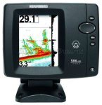 ������ Humminbird 586cx HD - ���������� 1