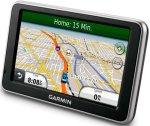 Garmin - Nuvi 2495LT Глонасс - фотография 1