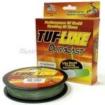 Tuf-Line - Шнур Dura Cast green 114м 0,23мм - фотография 1
