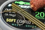 Трубка термоусадочная Korda Shrink Tube Weed 1.2мм - фотография 1