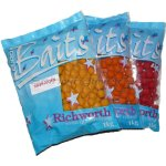 Richworth - Бойлы Euroboilies 14мм 1 кг Salmon Supreme - фотография 1