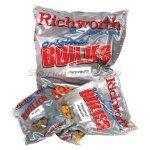Richworth - Бойлы Shelf Life 14мм 400гр Salmon Supreme(лосось с фруктами) - фотография 1