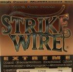 STRIKE PRO - Шнур Wire Extreme 135м 0.17мм yellow