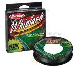 Berkley - Шнур Whiplash Pro Green 110м 0.17мм - фотография 1