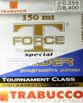 Trabucco - Леска T-Force Special Feeder 150м 0,30мм - фотография 1