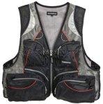 Shimano - Жилет рыболовный Hi-Tech Vest M - фотография 1