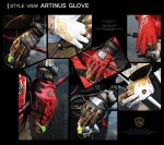 Перчатки Artinus AG-842 - фотография 2