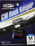 ��������� ������ �� ������� Golden Mean Hook Keeper Gun Meta S - ���������� 1