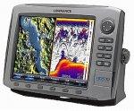 Эхолот Lowrance HDS-10 - фотография 1