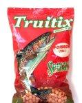 Пеллетс прикормочный Sensas Trutix pink-fish 0,5кг - фотография 1