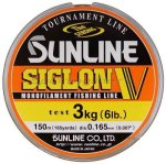 Sunline - Леска Siglon V 150м 0,185мм - фотография 1