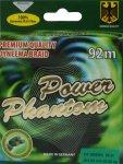 Шнур Power Phantom 4x 92м 0.30мм green - фотография 3
