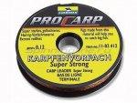Cormoran - Поводковый материал Super Strong 20м 0.12мм - фотография 1