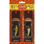 Lucky Craft - Воблер Bevy Set-Bevy Minnow 45F - фотография 1