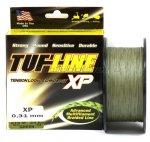Tuf-Line - Шнур XP 548м 0.19/ 0.20мм green - фотография 1