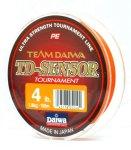 Daiwa - Шнур TD Sensor Tournament 150м 0,08мм - фотография 2