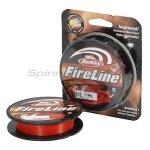 Berkley - Шнур FireLine Red 110м 0.10мм - фотография 1