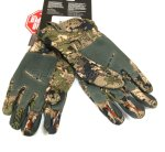 Sitka - Перчатки Jetstream Glove Ground Forest р. XL - фотография 2