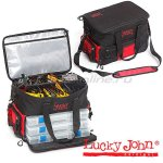 Сумка Lucky John Advanced Tackle Bag - фотография 1